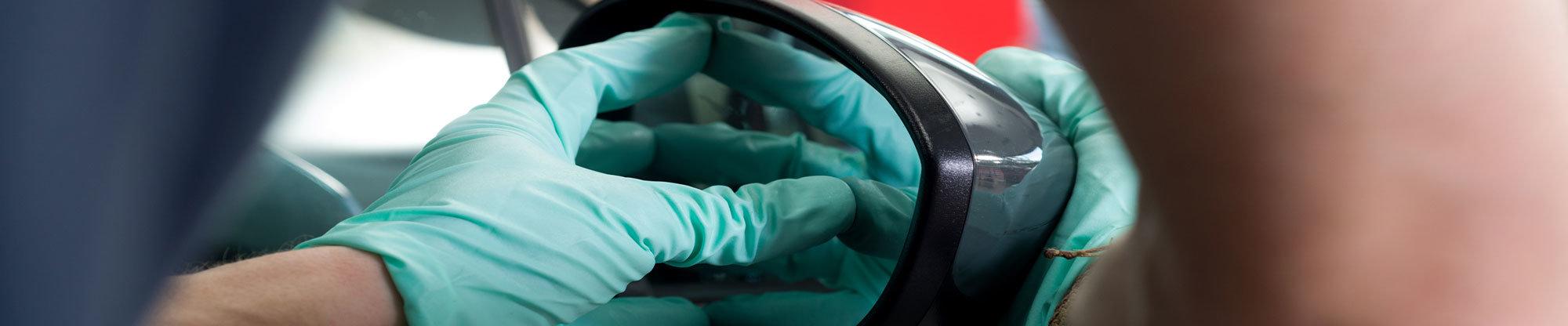 Κρύσταλλα-καθρεπτών-αυτοκινήτου